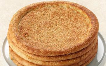 发酵泡打粉,发面饼图片